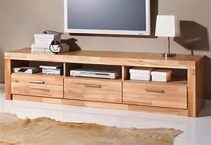 Tv Board Buche Massiv : lowboard breite 182 cm online kaufen otto ~ Bigdaddyawards.com Haus und Dekorationen
