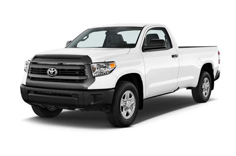 The 2018 toyota tundra is capable of towing up to 6,800 lbs. 2014 Toyota Tundra Buyer's Guide: Reviews, Specs, Comparisons