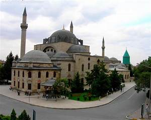 mosques-islamic-mosque-in-konya-turkey-famous world ...