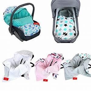 Decke Für Kinderwagen : babylux baby einschlagdecke 90x90 cm babyschale kinderwagen buggy minky decke autokindersitz shop ~ Yasmunasinghe.com Haus und Dekorationen