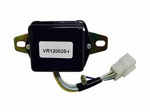 Alternator Regulator Suitable For Landcruiser 60 70