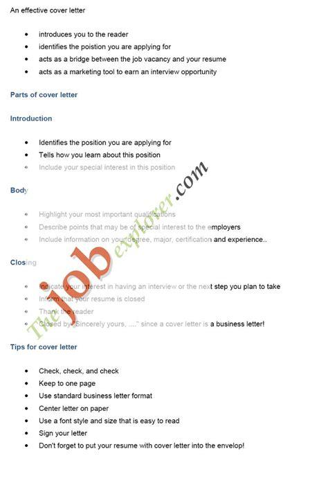 job cover letter ideas  pinterest cover