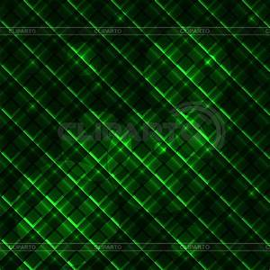 Abstract neon green background Stock Vector Graphics