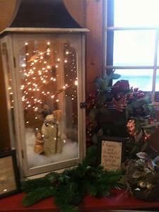 Top Christmas Lantern Decorations That Brighten Pinterest ...