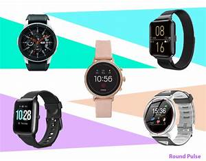 Top 10 Best Android Smartwatches 2020 Uk
