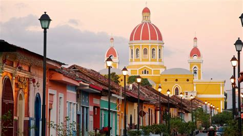 Panama, Nikaragva in Kostarika | Agencija Oskar