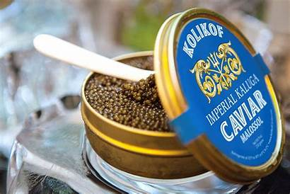 Caviar Tin Russian Bar Ova Opulence Anywhere