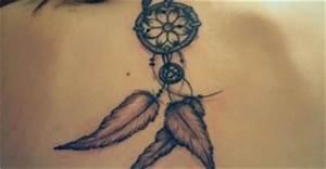 Tatouage Attrape Reve Homme : tatouage attrape reve photos les tatouages ~ Melissatoandfro.com Idées de Décoration