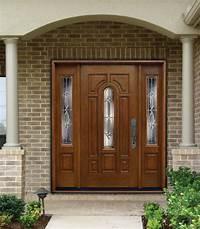 pictures of front doors Home Entrance Door: Exterior Door Styles