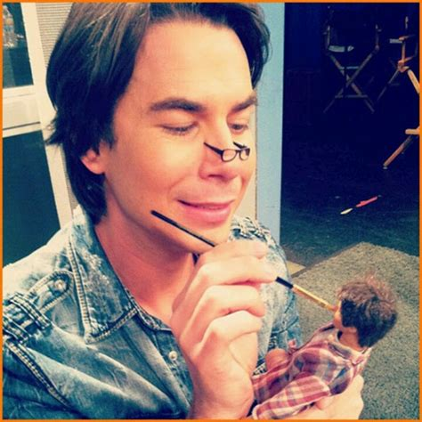 1000 images about jerry trainor on pinterest jerry o connell icarly and nathan kress