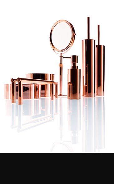 Modern Copper Bathroom Accessories by Modern Designer Luxury Bathroom Accessories Fittings In Uk