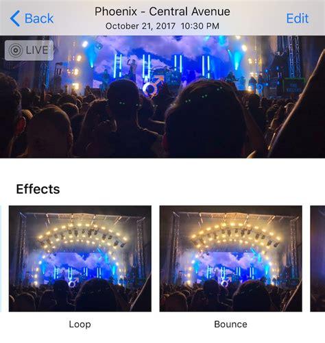 hidden ios photo app features   knew