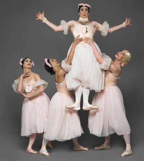 ballet de monte carlo les ballets trockadero de monte carlo come to vancouver