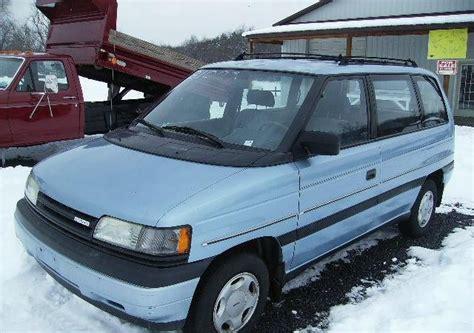 how to sell used cars 1989 mazda mpv user handbook 1989 mazda mpv information and photos momentcar