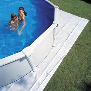 Tapis Sous Piscine : que mettre sous une piscine hors sol guide complet ~ Melissatoandfro.com Idées de Décoration