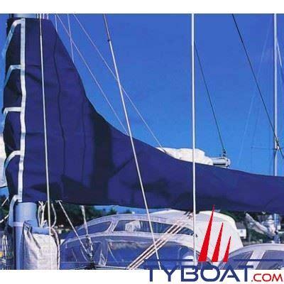 housse de grand voile plastimo dralon bleu pour b 244 me longueur 3 m plastimo 37969 tyboat