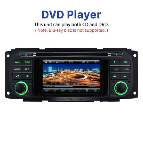 buy car manuals 2005 dodge dakota navigation system 2002 2003 2004 2007 dodge dakota durango intrepid lcd touch screen sat nav car stereo removal