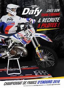 Pilote Moto Francais : dafy moto recrute cinq pilotes pour le championnat de france d 39 enduro moto journal ~ Medecine-chirurgie-esthetiques.com Avis de Voitures