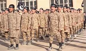 Cubs of the Caliphate: Islamic State kidnap 500 school ...