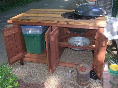 weber grill grill table  bulletin boards  pinterest