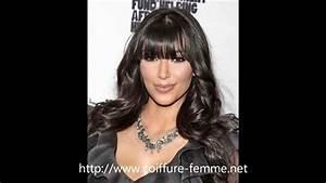 Coupe Cheveux Longs Femme : coiffure cheveux longs pour femme une coupe de cheveux long tendance en 2015 youtube ~ Dallasstarsshop.com Idées de Décoration