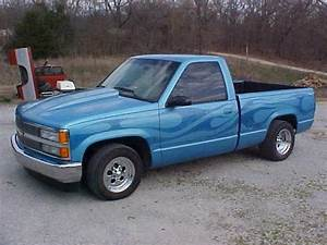 Michael Hale2 1993 Chevrolet Silverado 1500 Regular Cab Specs  Photos  Modification Info At