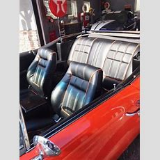100 Pm Saturday Feature! 1968 Pontiac Gto Convertible  The Electric Garage