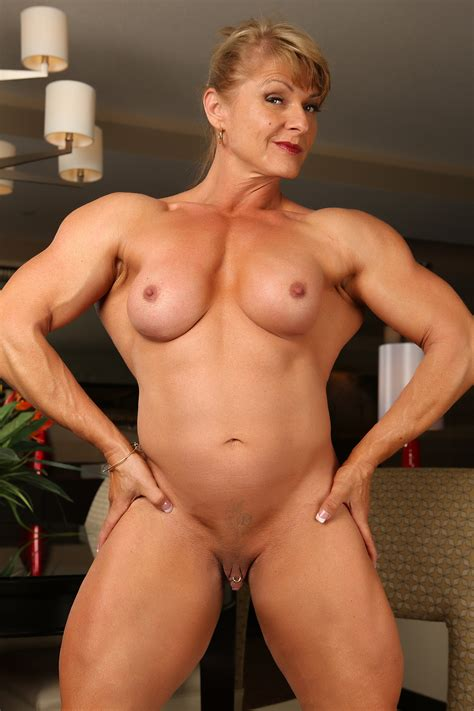 Tumblr Women Bodybuilders Clit | Free Hot Nude Porn Pic Gallery