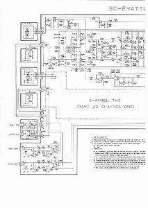 Samson Audio Servo 550 130w Stereo Pa Sch Service Manual Download  Schematics  Eeprom  Repair