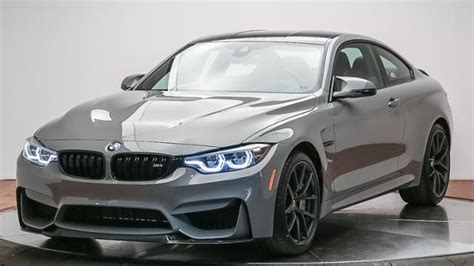 Bmw M4 Coupe 2019 by New 2019 Bmw M4 Cs Coupe 2dr Car In Norwalk B53674