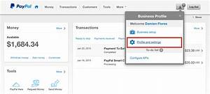 Pal Berechnen : paypal guthaben aufladen mit online berweisung giropay ~ Themetempest.com Abrechnung