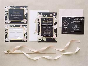vistaprint wedding invitation amulette jewelry With art deco wedding invitations vistaprint
