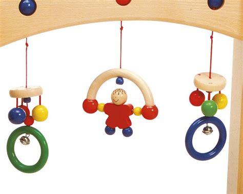 baby trapez holz 61047 holz baby trapez spielzeuge 1 selecta holzspielzeug
