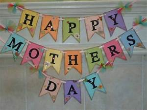Unique decorations for mother's day   Home Decorating Idea ...