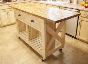 kitchen island with butcher block white kitchen island with butcher block top