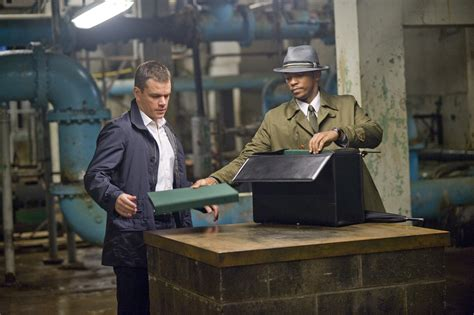 adjustment bureau images from the adjustment bureau heyuguys