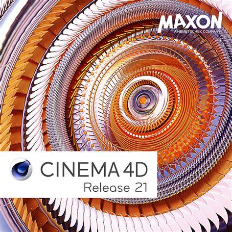 maxon cinema  megabits trust
