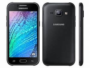 Samsung Galaxy J1 With 4 3