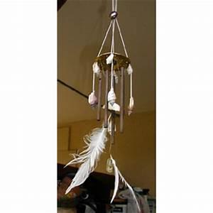 Fabriquer Un Carillon : fiches bricolage d coration t te modeler ~ Melissatoandfro.com Idées de Décoration
