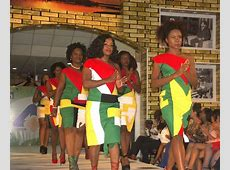 Guyana Jubilee Celebrating 50 Years of Independence NBC