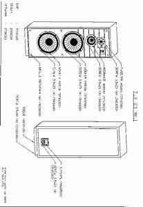 Jbl Tlx 20 Mkii Service Manual  U2014 View Online Or Download