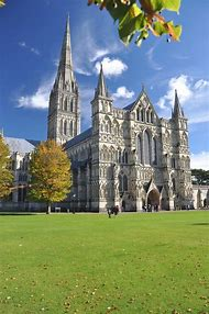 Salisbury Cathedral London