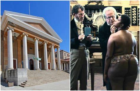 south african university uct renames hall  honor sara