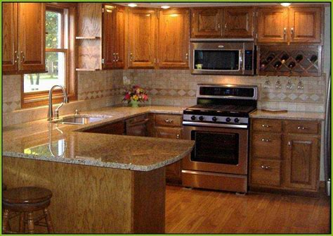 18 Amazing Home Depot Kitchen Cabinet Cost Estimator Pic