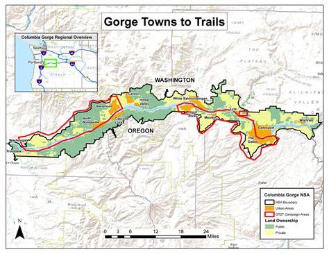 washington speakers bureau town to town trekking vision for columbia river gorge
