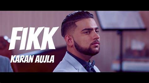 Yaarian Ch Fikk (full Video) Karan Aujla