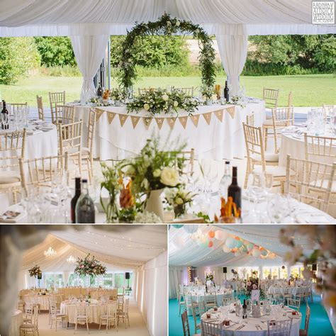 wedding   priory cottages  wetherby ideas
