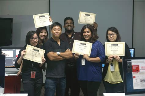 Videography Training For Inti International College