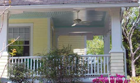 why blue porch ceilings hometalk