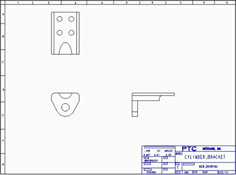 Perfect Turbocad Templates Illustration - Resume Ideas - namanasa.com